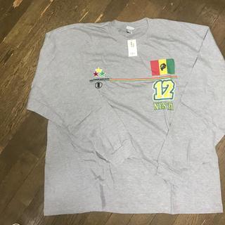 ネスタブランド(NESTA BRAND)のNESTA  BRAND L/S TEE(Tシャツ/カットソー(半袖/袖なし))
