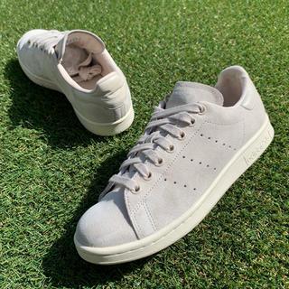 アディダス(adidas)の美品23.5 adidas STANSMISTHアディダス スタンスミス B43(スニーカー)
