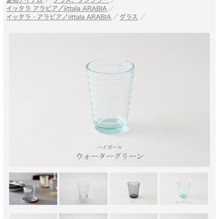 イッタラ(iittala)のイッタラ グラスセット 新品(グラス/カップ)
