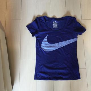 ナイキ(NIKE)のNIKE ロゴ入り Tシャツ(Tシャツ(半袖/袖なし))