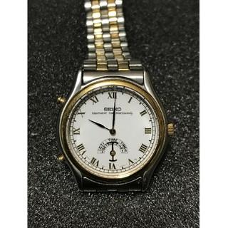 セイコー(SEIKO)のSEIKO  ビジネスタイミング 男性用 腕時計(腕時計(アナログ))