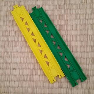 タカラトミー(Takara Tomy)のプラレール バラ売り 2個(電車のおもちゃ/車)