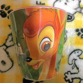 ディズニー(Disney)のバンビ メラミンコップ(グラス/カップ)