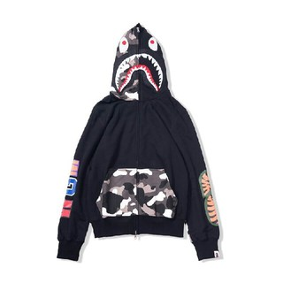 A BATHING APE - BAPE パーカー Mサイズ