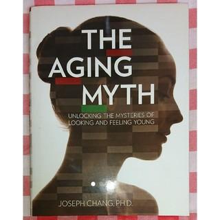 ③-11 『THE AGING MYTH』洋書(洋書)