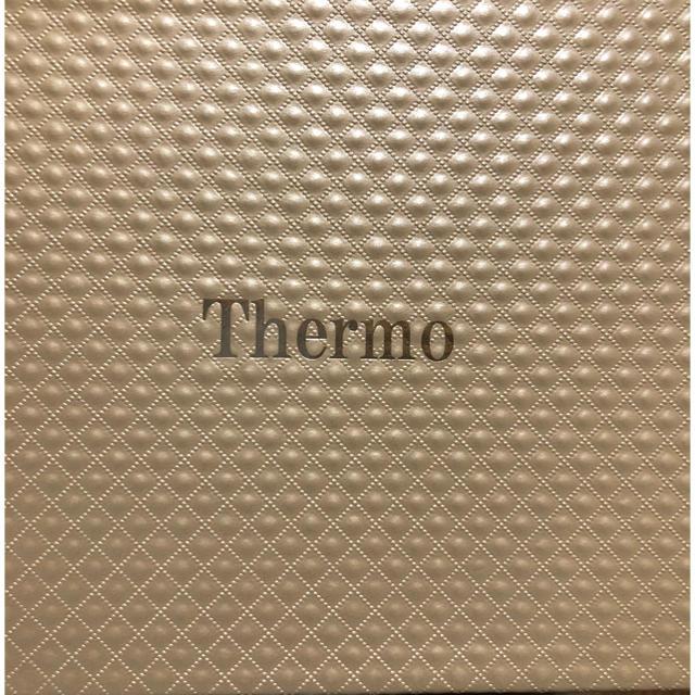 thermo mug(サーモマグ)のthermo ペアカップ インテリア/住まい/日用品のキッチン/食器(グラス/カップ)の商品写真