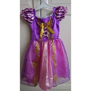 ディズニー(Disney)のラプンツェル ドレス ワンピース(ワンピース)
