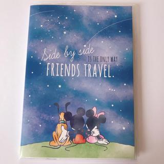 ディズニー(Disney)の新品未使用★ディズニー★ミッキーマウス★2019年スケジュール帳★手帳(カレンダー/スケジュール)