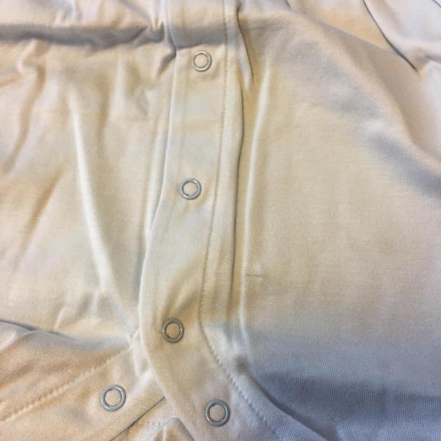 celine(セリーヌ)のセリーヌ ロンパース80 キッズ/ベビー/マタニティのベビー服(~85cm)(ロンパース)の商品写真