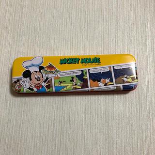 ディズニー(Disney)のペンケース 筆箱(ペンケース/筆箱)