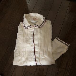 ハンジロー(HANJIRO)の古着 ワイシャツ(シャツ/ブラウス(長袖/七分))