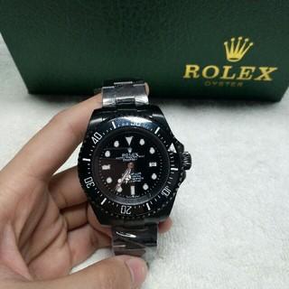 ロレックス ROLEX自動巻腕時計 3針(時、分、秒)