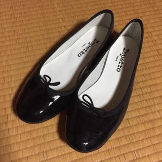 レペット(repetto)のレペットのBB♡(ローファー/革靴)
