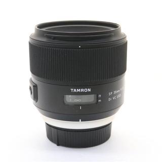 タムロン(TAMRON)の【神レンズ】 TAMRON SP 35mm F1.8 Di VC (レンズ(単焦点))