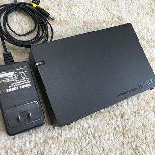 アイオーデータ(IODATA)のIO.DATA ハードディスク  1TB(PC周辺機器)