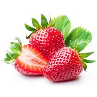 四季なりイチゴ 種子 10粒(フルーツ)