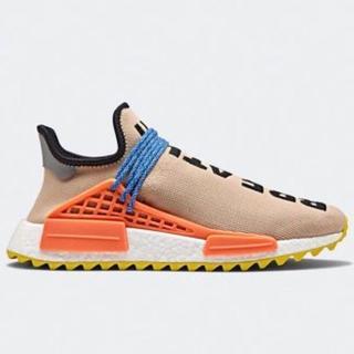 アディダス(adidas)の27.5CM adidas PW HUMAN RACE NMD TR(スニーカー)