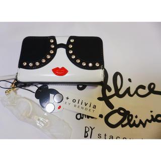 アリスアンドオリビア(Alice+Olivia)のAlice olivia  ポーチ 財布 コインケース 新作新品(財布)