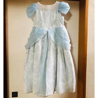 ディズニー(Disney)のシンデレラドレス110(ドレス/フォーマル)