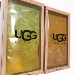 アグ(UGG)の新品未使用 UGG 石鹸(ボディソープ / 石鹸)