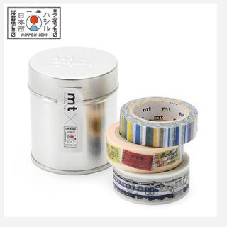 エムティー(mt)の山陽新幹線 マスキングテープ(テープ/マスキングテープ)