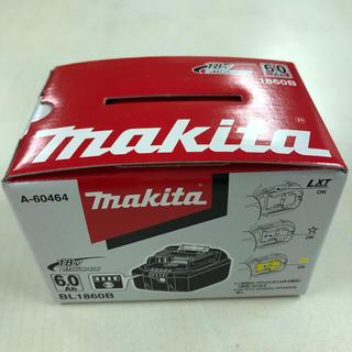 マキタ(Makita)の☆マキタ バッテリ 18v 6Ah 急速充電対応  新品☆(バッテリー/充電器)