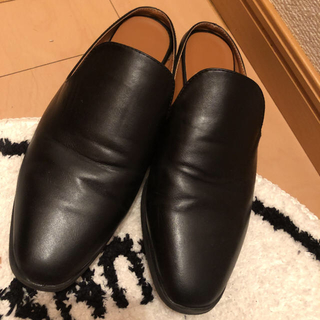 ジーユー(GU)のローファー 革靴(ローファー/革靴)