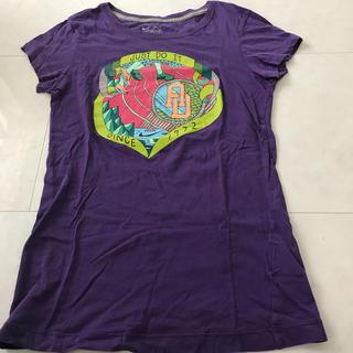 ナイキ(NIKE)のナイキ レディース Tシャツ(Tシャツ(半袖/袖なし))