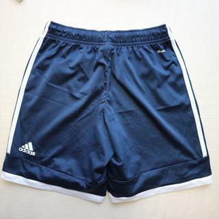 アディダス(adidas)のアディダス160cmショートパンツ/サッカー、スポーツ(パンツ/スパッツ)