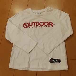 アウトドア(OUTDOOR)の長袖Tシャツ OUTDOOR 140(Tシャツ/カットソー)