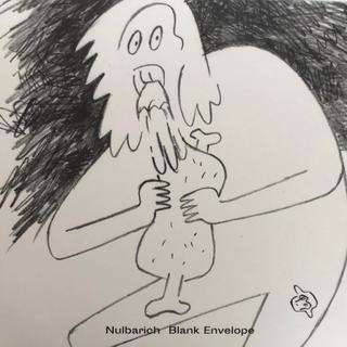 Nulbarich Blank Envelope  CD(ポップス/ロック(邦楽))