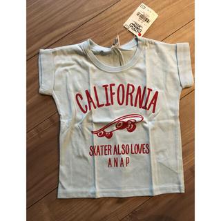 アナップキッズ(ANAP Kids)のTシャツ2枚 ANAP(Tシャツ/カットソー)