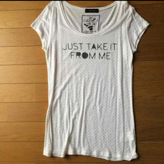ラグナムーン(LagunaMoon)のラグナムーン Tシャツ(Tシャツ(半袖/袖なし))