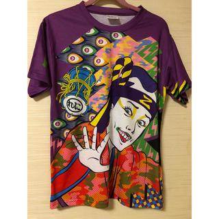 モモクロイベントTシャツ(アイドルグッズ)