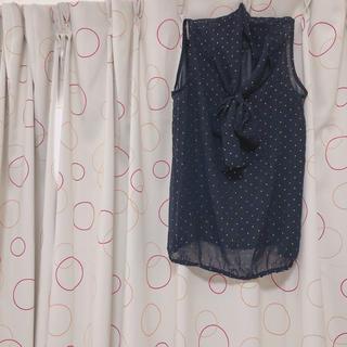ジーユー(GU)のストーントップス(Tシャツ(半袖/袖なし))