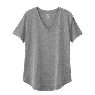 ジーユー(GU)の( GU ) VネックT ベーシックT(Tシャツ(半袖/袖なし))