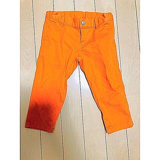 プチバトー(PETIT BATEAU)のプチバトー ズボン ②(パンツ)