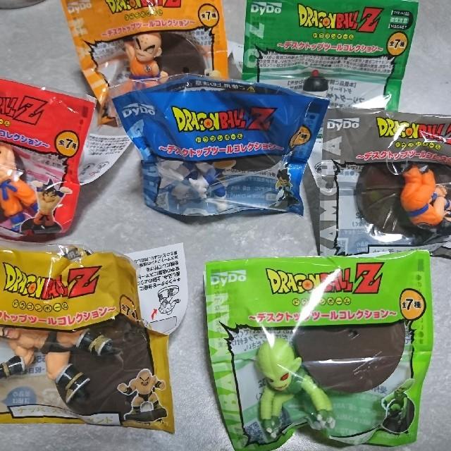 ドラゴンボール(ドラゴンボール)のドラゴンボール チャオズ DyDo エンタメ/ホビーのおもちゃ/ぬいぐるみ(キャラクターグッズ)の商品写真