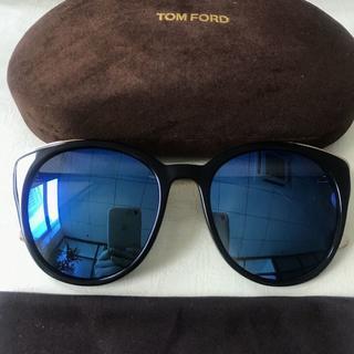 トムフォード(TOM FORD)の人気 !  TOM FORD  トムフォード サングラス TF641-K 00I(サングラス/メガネ)