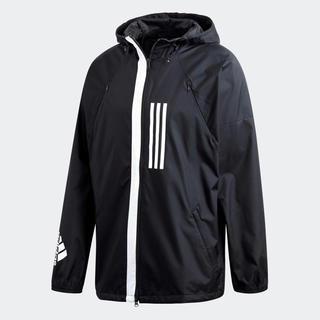アディダス(adidas)のadidas WND ジャケット(ブルゾン)