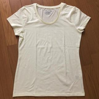 ジーユー(GU)のGU・Tシャツ(Tシャツ(半袖/袖なし))