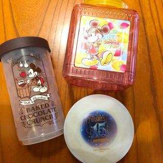 ディズニー(Disney)のディズニー 缶(容器)