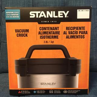 スタンレー(Stanley)の【新品未使用】STANLEY  フードジャー キャンプ アウトドア(調理器具)