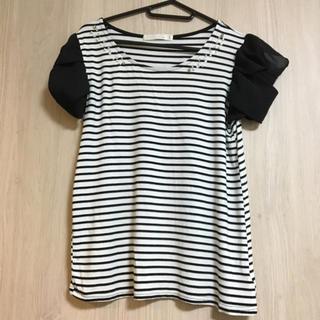アロー(ARROW)のトップス  arrow  サイズM(Tシャツ(半袖/袖なし))
