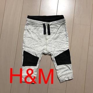 エイチアンドエム(H&M)のH&M ベビースウェトパンツ(パンツ)