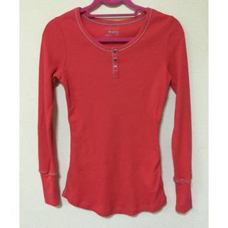 コロンビア(Columbia)のコロンビア Columbia レディース Tシャツ ロンT Sサイズ(Tシャツ(長袖/七分))
