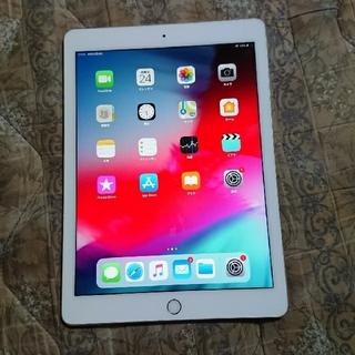 Apple - 【iPad pro】MLPY2J/A 9.7インチ 32GB シャンパンゴールド