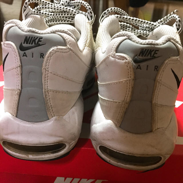 NIKE(ナイキ)のナイキ エアマックス95 メンズの靴/シューズ(スニーカー)の商品写真