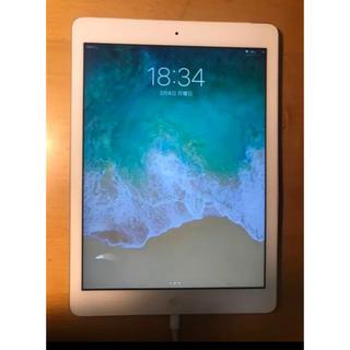 iPad Air 16GB セルラーモデル