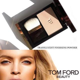 トムフォード(TOM FORD)の◆新品◆TOM FORDトムフォード/フェイスパウダー・カラー(フェイスパウダー)
